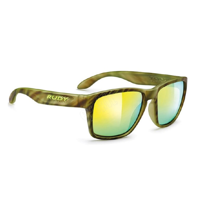 517e15865 RUDY PROJECT - SPINHAWK  CAMOUFLAGE GREEN M/LS LIME - Funsportz Cycles